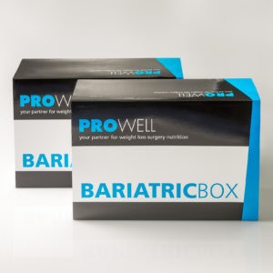 Pro Well Bariatricbox Surgery