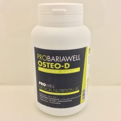 ProBariaWell Osteo-D